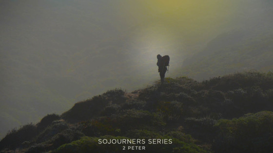 Sojourners Series Pt. 2