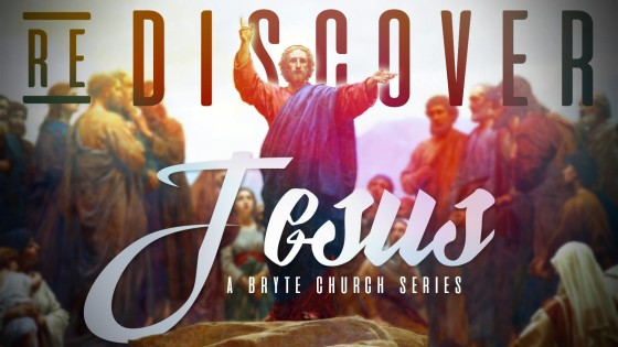 ReDiscovering Jesus Series